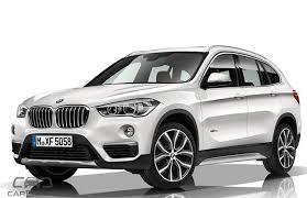 car bmw x1 bmw launches x1 petrol drops x3 6 cyl diesel cardekho com