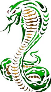 tribal king cobra psd officialpsds