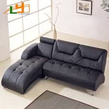 Small L Shaped Leather Sofa Small Apartment L Shaped Corner Sofa Leather Sofa Modern