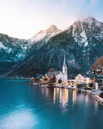 the alpine village of hallstatt austria things to see and do