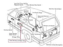 2004 jeep grand power window fuse toyota 4runner questions where is the power window relay located