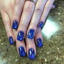 sparkle gel nail designs choice image nail art designs