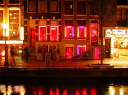 hostel amsterdam red light district i amsterdam a little something extra bucket list publications