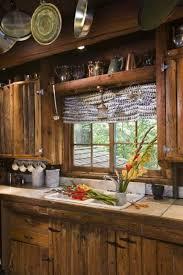 rustic cabin kitchen ideas cabin kitchen cabinets majestic looking 24 25 best rustic cabin