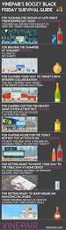 target online black friday time the boozy black friday survival guide infographic vinepair