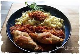 cuisiner des cuisses de lapin recette de cuisse de lapin aux tomates ail et romarin
