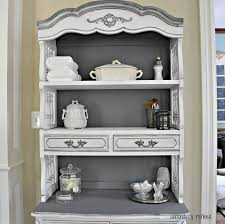 Gray Furniture Paint French Furniture Makeover With Maison Blanche Fox Hollow Cottage