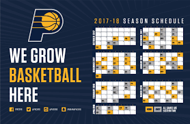 thanksgiving day nba games indiana pacers schedule