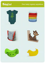 stores with baby registry babylist is a baby registry that lets you add items from anywhere