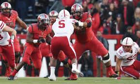 family extends past football field for rutgers on thanksgiving day