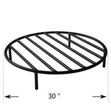 Firepit Grate Pit Grate 28 Heavy Duty Grill Cooking Cfire C