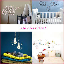 stickers pas cher chambre stickers hibou chambre bébé photo stickers chambre pas cher galerie