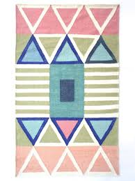 Colorful Modern Rugs Smart Shopper S Guide 10 Colorful Modern Graphic Rugs Priced