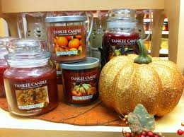 fall scents yankee candle david s