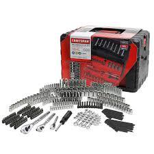 Craftsman 1 5 Ton Floor Jack by Craftsman Mechanic U0027s Tool Sets 450 Piece 190 320 Piece Page 2
