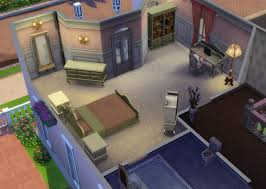 dream house mod the sims barbie dream house