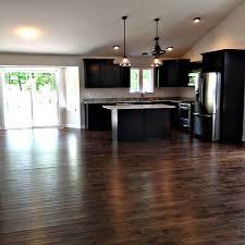 Hand Scraped Oak Laminate Flooring Interior Design Elements Phillippe Builders