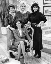 designing women smart annie potts jean smart dixie carter delta burke designing women