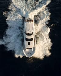 hatteras new 100 raised pilothouse motoryacht yachting magazine