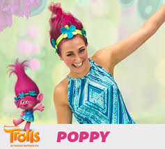 Diy Halloween Costumes Kids Idea Poppy U0027s Easy Diy Halloween Costume