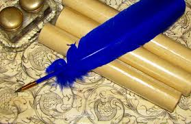 writing parchment paper parchment paper