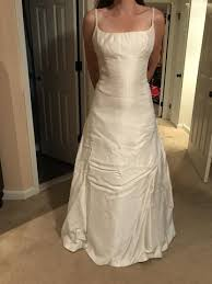 nearly newly wed shop the best of bridal online new used