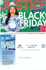 thanksgiving black friday deals justice black friday 2017 ads deals and sales