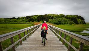 cape cod weekend getaway by bike ferry and train u2014 bikabout