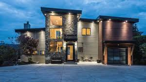 Luxury Home by Ultimate In Campbell River Westcoast Luxury Home Youtube