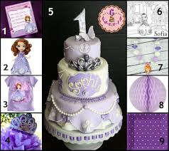 sofia the birthday party ideas sofia the party ideas a to zebra celebrations