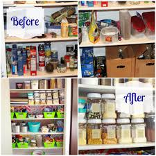 pantryk che budget friendly and colorful pantry makeover southern couture