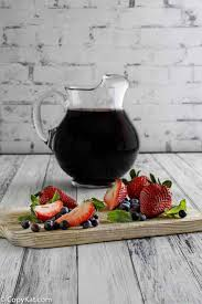 Olive Garden Family Meals To Go Olive Garden Berry Sangria Recipe