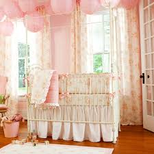 portable crib bedding crib sets pink and gold crib bedding
