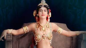 100 years since her execution was mata hari a spy or a