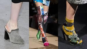 womens boots trends 2017 footwear trends fashion 2018 summer fall winter afmu