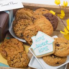 cookie gift gourmet cookie gift boxes sweet flour bake shop