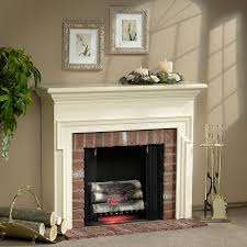 electric fireplace mantels decorations best electric fireplace