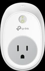 hs100 wi fi smart plug tp link