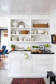 kitchen cabinet without doors interior decorating and home