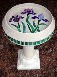 266 best bird baths images on bird baths bird houses