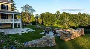 maine home and design stone walls gnome landscape design masonry u0026 maintenance