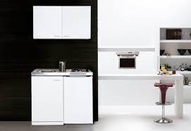 miniküche miniküche mit glaskeramikkochfeld und kühlschrank breite 100 cm