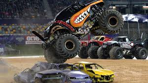monster mutt monster truck videos 2014 monster jam in brisbane photos redland city bulletin