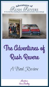 rush limbaugh thanksgiving the adventures of rush revere a book review