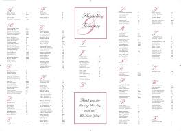 Wedding Seat Chart Template 10 Best Images Of Blank Reception Seating Chart Table Seating