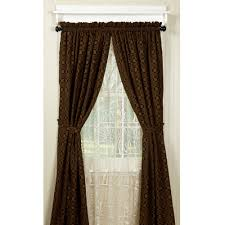 Home Decorators Curtains Peonies And Orange Blossoms French Country Curtains Yes The Only