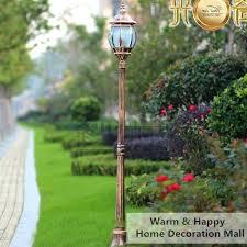 lamp post garden lights u2013 exhort me