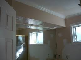 how would you paint this soffit