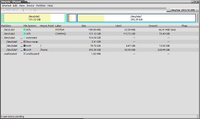 format exfat partition ubuntu install ubuntu mate using something else method tutorials