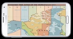 zone apk world map time zone apk free travel local app for